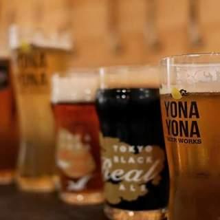 【軽井沢】クラフトビール専門店