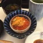 やま中・本店 鮨と日本料理  -