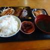 そんちゃん家 - 料理写真:ソーキ煮付定食700円(税込)