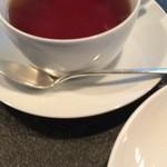 ザ・カフェ by アマン - 紅茶(普通)