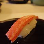 Nishimurayahonkan - かに寿司