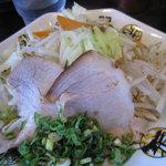 4864070 - A定食温野菜