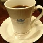 オスロコーヒー - コーヒー キング