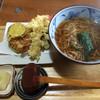 天祥そば処 - 料理写真:天ぷらそば ¥1000