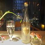 ラ・ソラシド フードリレーションレストラン - 奥会津金山の天然炭酸水