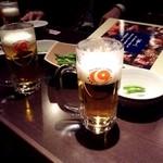 Izakayaikkyuu - 生Beer