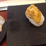 奴寿司 - 天草のウニ