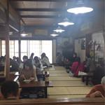 森田屋総本店 - お座敷