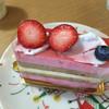 ブルーコーナー - 料理写真:プランタニエ(¥480)