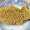 Bunsateisuitaaobagaokaten - 料理写真: