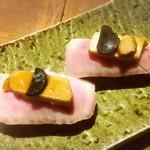 久茂地 肉寿司 -