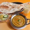 インド・ネパール料理 ヒマラヤ - 料理写真:ランチセット