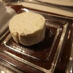 レストラン&ライブ ポコ - バニラ風味バター