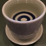 大 - 福井の地酒『岳颪(やまおろし)』 550円