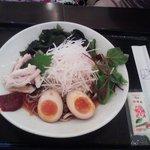 らーめん 江南 - 江南冷麺¥850