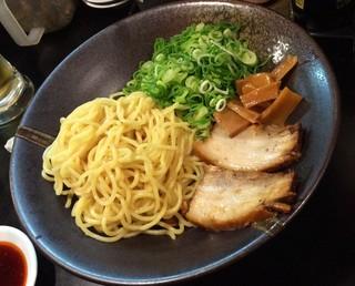 西松家 梅田店 - つけ麺