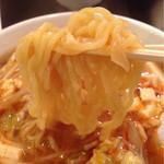 桂林 - 麺アップ