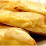 スンガバ - チーズナン