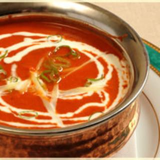 本格ネパール・インド料理!