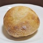 ルプチモンド - '16.03国産小麦と天然酵母パン