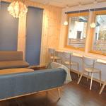 Cafe Kissa - ソファー席でおくつろぎ下さい。