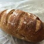 ル・パン・ド・カトウ - いちじくのパン