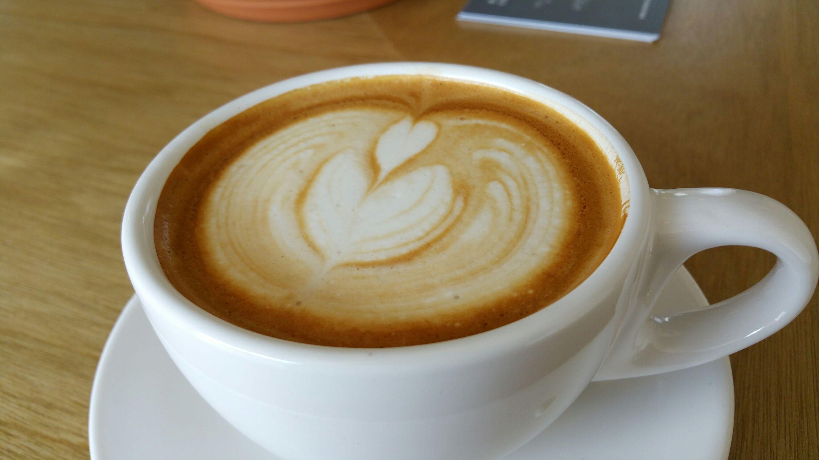 カフェ スイッチ