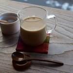cafe sora - ロイヤルミルクティ