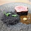 スブリム - 料理写真:和牛ランプ 土