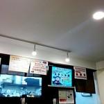 すてーき丼屋 - 2016/1/31(日)