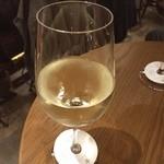 グラン ポレール ワインバー トーキョー - 北海道ケルナー。