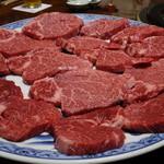 若柳 - ☆【若柳】さん…美味しいフィレ肉(≧▽≦)/~♡☆