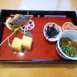 福岡リーセントホテル - 朝食 2016.2