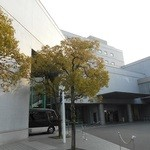 福岡リーセントホテル - ホテル外観 2016.2