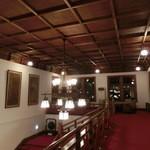 奈良ホテル - 本館2階