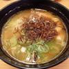スシロー - 料理写真:濃厚えび味噌ラーメン