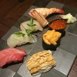エスカイヤクラブ - 特選お寿司!2800円