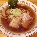 麺や 松 - 料理写真: