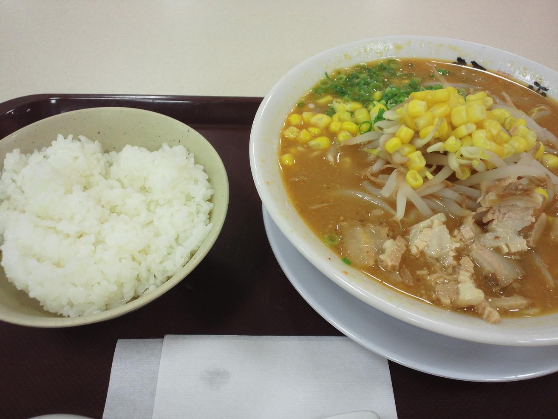 麺や一番 吉田店