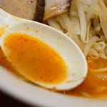 よし乃 - スープ