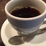 カフェ・アルコ スタツィオーネ - ブレンド440円