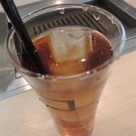 エイジング・ビーフ ワテラス - お茶