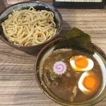 麺屋英 - 特製つけ麺