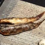 仙台藩 - 近海の小魚も干し魚にして