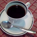 シラノ・ド・ベルジュラック - コーヒー