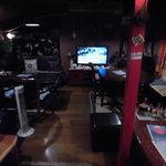 琉球の風 波照間 - 2016年改装後の店内