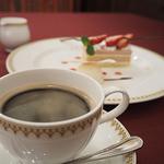 マゼランズ - ホットコーヒー