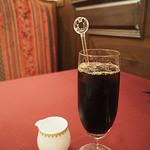 マゼランズ - アイスコーヒー