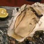 48708460 - 魚料理(牡蠣)