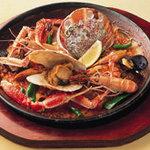 サングリア - 料理写真: